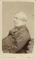 Warren de la Rue, by Henry Joseph Whitlock - NPG Ax18257