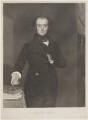 Joseph Rayner Stephens, by James Posselwhite, after  Benjamin Garside - NPG D21606