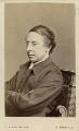 Charles Voysey, by Henry Joseph Whitlock - NPG Ax18260