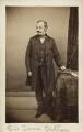 Sir James Outram, 1st Bt, by William Edward Kilburn - NPG Ax18263