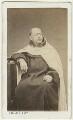 Père Hyacinthe (Charles Jean Marie Loyson), by Georges Mathurin Legé (Legi) - NPG Ax18268