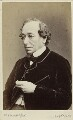 Benjamin Disraeli, Earl of Beaconsfield, by W. & D. Downey - NPG Ax18275