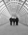 Ahrends, Burton and Koralek architects (Peter Ahrends; Richard St John Vladimir Burton; Paul George Koralek), by Valerie Bennett - NPG x128189