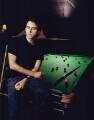 Ronnie O'Sullivan, by Trevor Leighton - NPG x128190