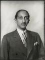 Sir Yeshwant Rao Holkar, Maharaja of Indore, by Bassano Ltd - NPG x150104