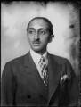 Sir Yeshwant Rao Holkar, Maharaja of Indore, by Bassano Ltd - NPG x150107