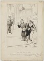 'London Laughs: National Portrait Gallery', by Joseph Lee - NPG D21630