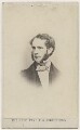 Frederick William Robertson, by William Henry Mason, after  William Edward Kilburn - NPG Ax18311