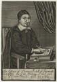 Thomas Fidell, by Thomas Cross - NPG D21632