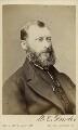 William Edward Forster, by John Watkins - NPG x27767