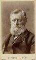 William Edward Forster, by Appleton & Co - NPG x13999