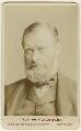 William Edward Forster, by London Stereoscopic & Photographic Company - NPG x14287
