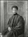 Amha Selassie I, Emperor of Ethiopia as Crown Prince Asfaw Wossen, by Bassano Ltd - NPG x150143