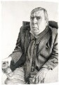 Timothy Spall, by Stuart Pearson Wright - NPG 6759