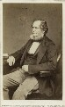 Edward Stanley, 14th Earl of Derby, by William Walker & Sons - NPG x12898