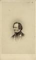 Edward Stanley, 14th Earl of Derby, by William Edward Kilburn, published by  Mason & Co (Robert Hindry Mason) - NPG x12894