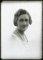 Agatha Christie, by Bassano Ltd - NPG x30727