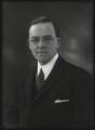 Sir Stafford Cripps, by Bassano Ltd - NPG x19401