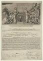 John Wilkes ('Mr Wilkes's address of thanks to his Electors'), by John June - NPG D21657