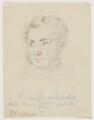 John William Colenso, possibly after Samuel Sidley - NPG D21658