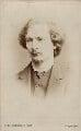 Algernon Charles Swinburne, by London Stereoscopic & Photographic Company - NPG x12831