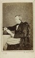 Sir Charles Hallé (né Carl Halle), by Henry Hering - NPG x76785