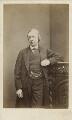 Sir Charles Hallé (né Carl Halle), by C.A. Duval & Co (Charles Allen Du Val) - NPG x87009
