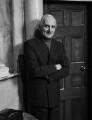 Sir Donald Arthur Rolleston Albery, by Rex Coleman, for  Baron Studios - NPG x128259