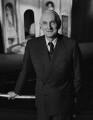 Sir Donald Arthur Rolleston Albery, by Rex Coleman, for  Baron Studios - NPG x128262