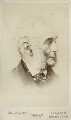 Sir Francis Grant, by Elliott & Fry - NPG Ax39842