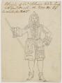 Sir John Cloberry, after Sir William Wilson - NPG D22547