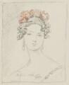 Elizabeth Anne (née Rawdon), Lady Russell, by Lord Arthur John Edward Russell, after  Sir George Hayter - NPG D22548