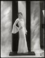 Hon. Janet (Gladys) Kidd (née Aitken), by Bassano Ltd - NPG x150169