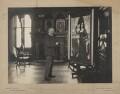 John Collier, by Ernest Herbert ('E.H.') Mills - NPG x128268