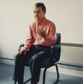 Tony Garnett, by Neil Drabble - NPG x128281