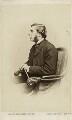 George Joachim Goschen, 1st Viscount Goschen, by John & Charles Watkins, or by  John Watkins - NPG Ax8547