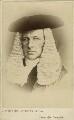 (John) Evelyn Denison, 1st Viscount Ossington, by John & Charles Watkins, or by  John Watkins - NPG Ax8555