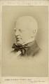 Robert Lowe, 1st Viscount Sherbrooke, by John & Charles Watkins, or by  John Watkins - NPG Ax8528