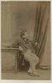 Sir William Boxall, by Ferdinand Jean de la Ferté Joubert - NPG Ax11924