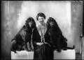 Elsie Dorothea (née McLaren), Lady Johnson-Ferguson