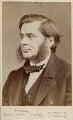Thomas Henry Huxley, by Elliott & Fry - NPG Ax38172