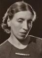 Winifred Casson, by John Somerset Murray - NPG x15478