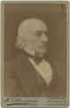 William Ewart Gladstone, by Hayman Seleg Mendelssohn - NPG x128428