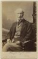 Sir Warington Wilkinson Smyth, by Abel Lewis - NPG x128458