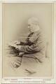 Sir Warington Wilkinson Smyth, by Robert Hawker Peniel Preston - NPG x128459