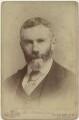 Sir George Otto Trevelyan, 2nd Bt, by Alexander Bassano - NPG x128466