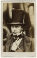 Isambard Kingdom Brunel, by Robert Howlett, published by  London Stereoscopic & Photographic Company - NPG x4836