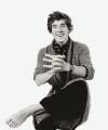 Ian McKellen, by Patrick Lichfield - NPG x128482
