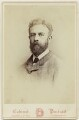 George Goodwin Kilburne, by Disdéri - NPG x128436