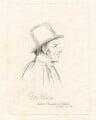 Jean-Baptiste Decoster, by Mary Dawson Turner (née Palgrave), after  Charles Alfred Stothard - NPG D22567